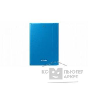 Samsung Чехол для  Galaxy Tab 4 8.0 T350/ 355 BookFabric blue SAM-EF-BT350BLEGRU