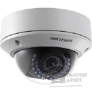 �������� ������ Hikvision DS-2CD2712F-IS ����������� IP 2�� ������� ��������� ����������������� IP-������, c ��-���������� �� 20� , ������������� �������� 2.7-9��, 1/ 3 CMOS, ����� H.264/ MPEG-4 � ����������� �� 1600