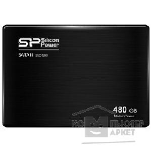 Silicon Power SP480GBSS3S60S25