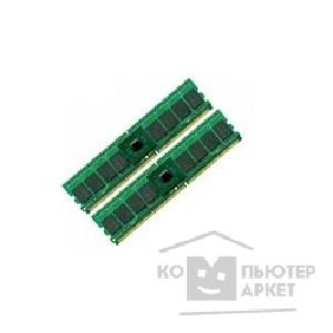 ������ ������ Kingston DDR2 4GB PC2-5300 667MHz Kit 2 x 2Gb [KTH-XW667LP/ 4G] Fully Buffered