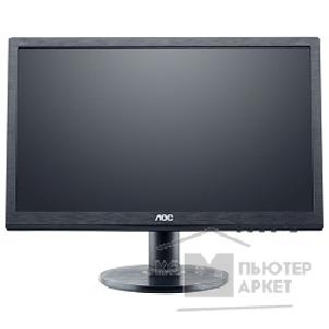 "Монитор Aoc LCD  19.5"" e2060Swda Black TN LED 5ms 16:9 DVI M/ M 20M:1 250cd"