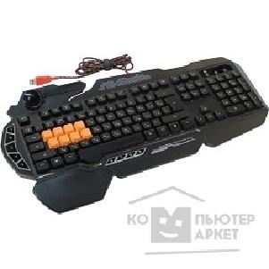 ���������� A-4Tech Keyboard A4Tech Bloody B318 Black USB Multimedia Gamer LED ��������� ��� ��������