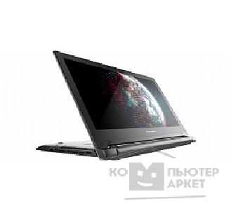 "Ноутбук Lenovo IdeaPad Flex2 14D [59428591] black 14"" HD TS A6-6310/ 4Gb/ 500Gb+8Gb SSD/ noDVD/ Cam/ BT/ WiFi/ W8.1"
