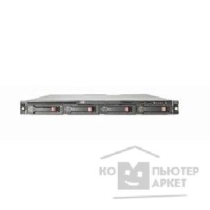 Сервер Hp 470064-672 DL320G5p X3065 2.33GHz-1x4MB Dual Core, 1GB -SATA 250GB DVD/ CD-RW 3 year warranty