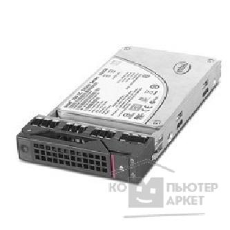 "Lenovo SSD Lenovo SSD ThinkServer 2.5"" 120GB Value Read-Optimized SATA 6Gbps Hot Swap Solid State Drive"
