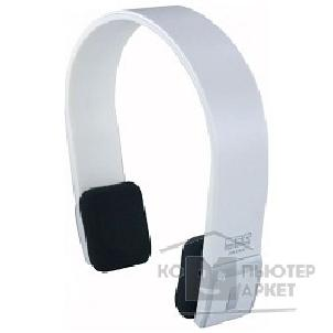 Наушники Cbr Bluetooth Headset CHP 636 Bt White