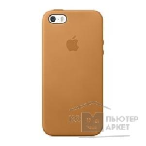 Аксессуар Apple MF041ZM/ A  iPhone 5s Case - Brown