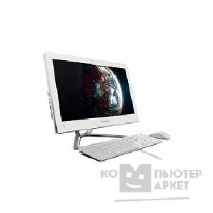 "Моноблок Lenovo IdeaCentre C340 20"" HD+ i3-3240/ 4G/ 500GB/ DVDW/ WiFi/ W8/ k+m white [57316107]"