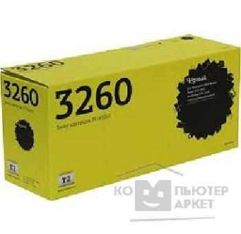 Расходные материалы T2 106R02778 Картридж  TC-X3260 для Xerox Phaser 3052/ 3260/ WorkCentre 3215/ 3225 3000 стр. с чипом