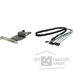 Контроллер Lsi Logic MegaRAID SAS 9361-4i