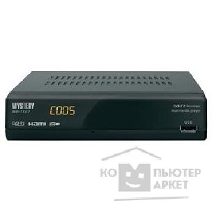 Mystery Цифровые ТВ приставки DVB-T  MMP-71DT2