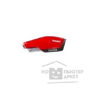 �������� ���������� SanDisk USB 2.0  USB Drive 4Gb, Extreme Ducati Edition [SDCZX-004G-ED1]