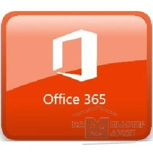 Программное обеспечение Microsoft 6GQ-00232  Office 365 Home Premium Russian Subscr 1YR Russia Only EM Mdls No Skype