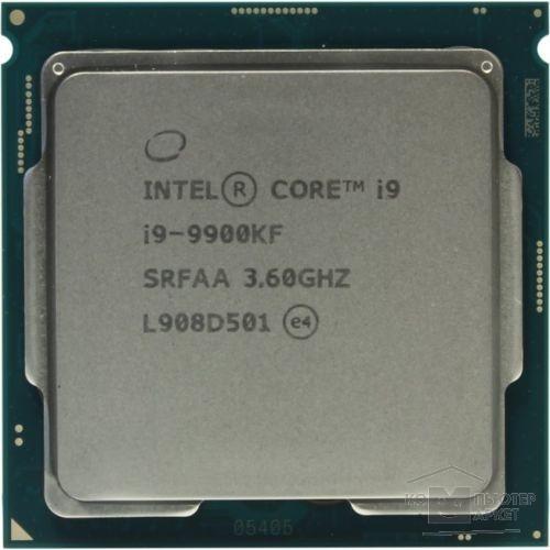 Процессор Intel CPU Core i9-9900KF Coffee Lake BOX BOX / Процессор Intel CPU Core i9-9900KF Coffee Lake BOX BOX - купить в интернет-магазине КомпьютерМаркет | ComputerMarket.ru