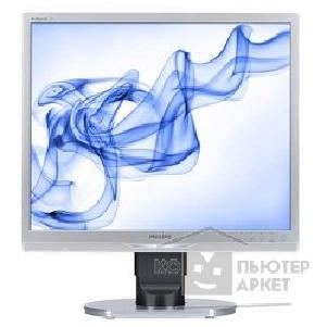"Монитор Philips LCD  19"" 19B1CS/ 00 Silver-Black"