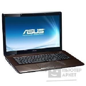 "Ноутбук Asus K72JU i5 480M/ 4096/ 500/ DVD-Super Multi/ 17.3"" HD+/ ATI 6370/ Camera/ Wi-Fi/ W7HB"