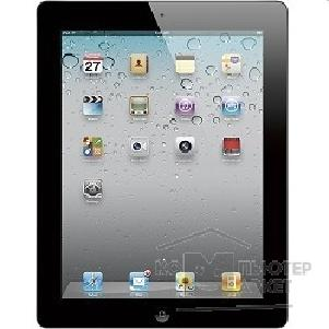 Планшетный компьютер Apple iPad2 16GB WiFi Black MC769RS/ A, MC769RU/ A