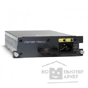 Модуль Cisco C3K-PWR-750WAC= Catalyst 3750-E/ 3560-E/ RPS 2300 750WAC power supply