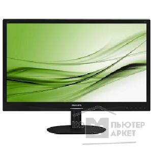 "Монитор Philips LCD  24"" 241S4LSB 00/ 01 Black"