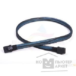Опция к серверу Chenbro 84H323210-030 miniSAS internal Male ->miniSAS External Female SFF8087->SFF8088 кабели для экспандеров наружу