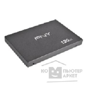 накопитель Pny SSD 120Gb Prevail Elite SSD9SC120GEDA-PB