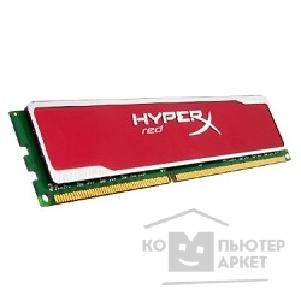 Модуль памяти Kingston DDR3 2GB PC3-12800 1600MHz [KHX16C9B1R/ 2] HyperX CL9