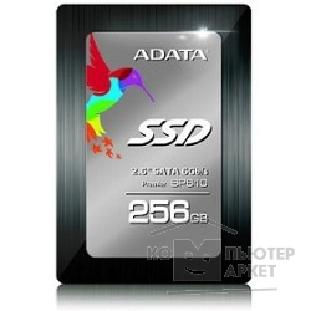 накопитель A-data SSD 256GB SP610 ASP610SS3-256GM-C