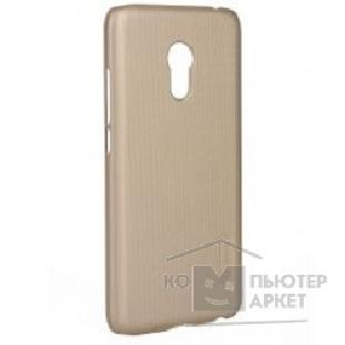 Чехол NLK для MEIZU M3 note BackCover gold NLK-874004Y0398
