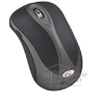 Мышь Microsoft Wireless Notebook Optical Mouse 4000 1.0 Dark Grey, USB B2P-00017 , RTL