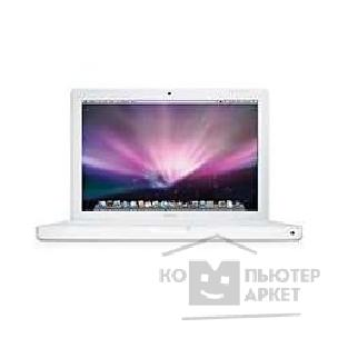 "Ноутбук MACBOOK [MB403RS/ A] white T8300/ 2G/ 160G/ DVD-SMulti/ 13,3""WXGA/ WiFi/ BT/ cam/ MacOS X"