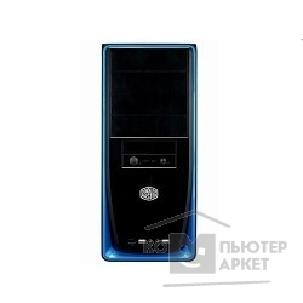 Корпус Cooler Master MidiTower  Elite 310 [RC-310-BKN1-GP] Black/ Blue noPSU
