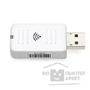 EPSON [V12H731P01] Адаптер LAN (ELPAP10) euro/Epson V12H731P01 V12H731P01