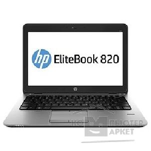 "Ноутбук Hp EliteBook 820 G1 [J7A43AW#ACB] 12.5"" HD i5 4310U/ 4Gb/ 180Gb SSD/ Cam/ BT/ WiFi/ W7Pro+W8Pro"