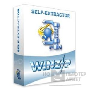 Программное обеспечение Corel SEENGSUIC040PR WinZip Self-Extractor 4.0 In-Combo Single-User Eng