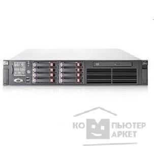 Сервер Hp 470065-368 DL380G7 E5620 2.4GHz-12MB Quad Core 1P, 3x4GB SFF 3x146GB 10k P410i-512MB BBWC DVDRW