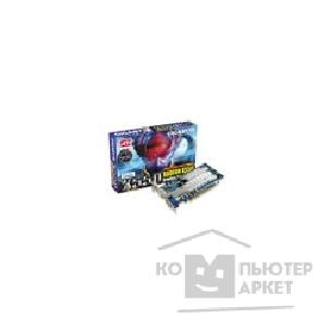 Видеокарта Gigabyte GV-RX55256DP, OEM  X550, 256Mb, DVI, TV-out  PCI-E