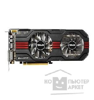 Видеокарта Asus TeK HD7870-DC2-2GD5, RTL, 2Gb, GDDR5, HD7870 HDMI, DP, D-Sub, HDCP, DVI, PCI-E