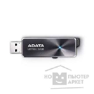 Носитель информации A-data Flash Drive 32Gb UE700 AUE700-32G-CBK