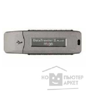 USB Flash Kingston DTII+M/1GB) 1 Гб