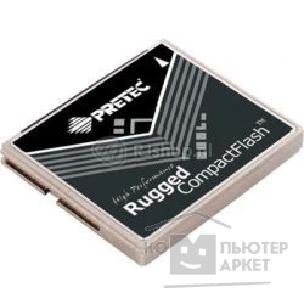 Карта памяти  Pretec Compact Flash  512 Mb, Cheetah 80x