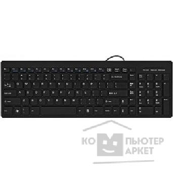 Клавиатура Defender Keyboard  Dominanta XM-500 USB B черный [45500]
