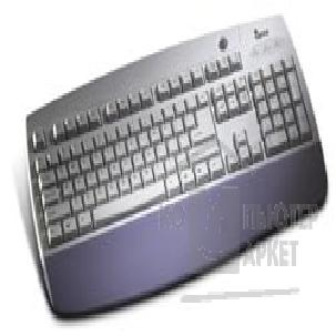 Клавиатура Genius Keyboard  Comfy KB-10X USB