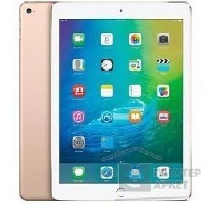 Планшетный компьютер Apple iPad Pro 9.7-inch Wi-Fi + Cellular 128GB - Gold [MLQ52RU/ A]