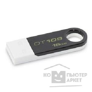 Носитель информации Kingston USB 2.0  USB Memory 16Gb, DT109K/ 16GB