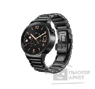 Хуавей Huawei Watch Active Black Смарт-часы , Черный [MERCURY-G01]