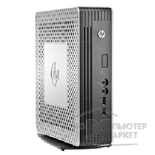 Тонкий клиент Hp B8D08AA  t610 PLUS WES 7E, AMD DC T56N 1.65 GHz, 16GB SATA Flash, 4GB RAM, ENERGY STAR Thin Client