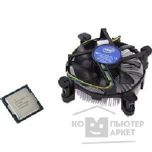 Процессор Intel CPU  Core i7-6700 Skylake BOX BOX