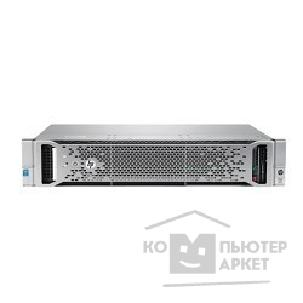 Hp Сервер  ProLiant DL560 Gen9 2 x E5-4610v3 32GB B140i SATA No Optical 1 x 1200W 3yr Next Business Day Warranty 741064-B21