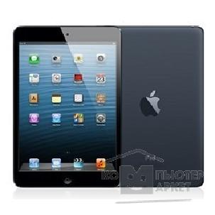 Планшетный компьютер Apple iPad mini with Retina display Wi-Fi 128GB + Cellular Space Gray / Black ME836RU/ A