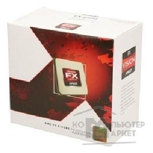 Процессор Amd CPU  FX-6100 BOX